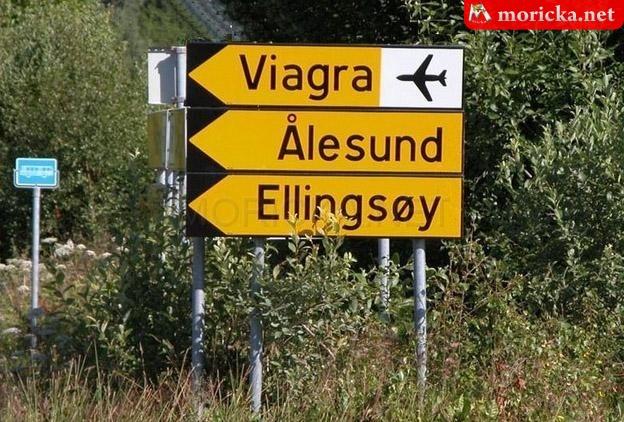 Valahol Norvégiában...