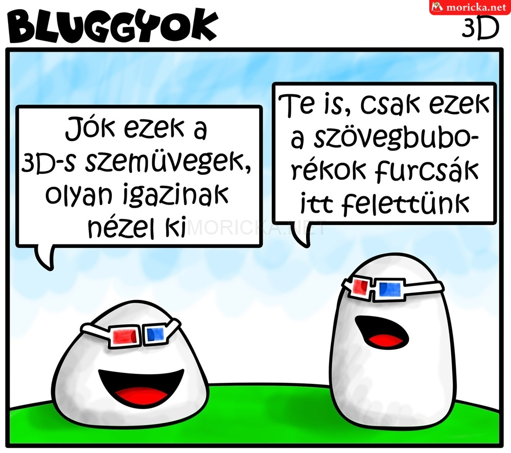 Bluggyok 3d