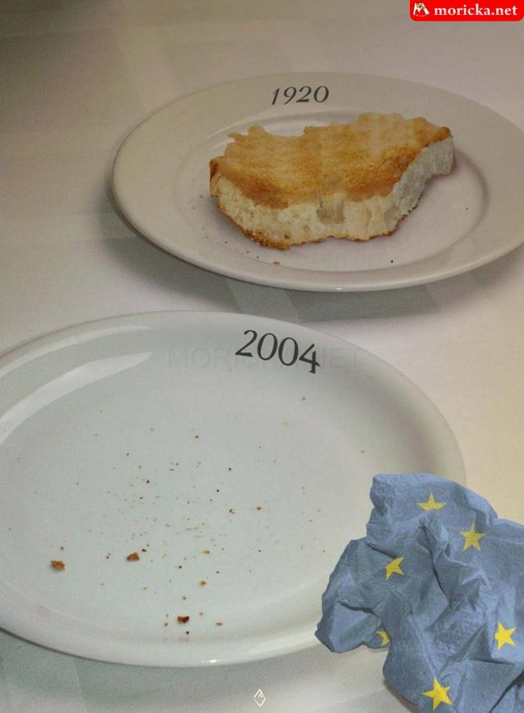 EU utáni kenyér