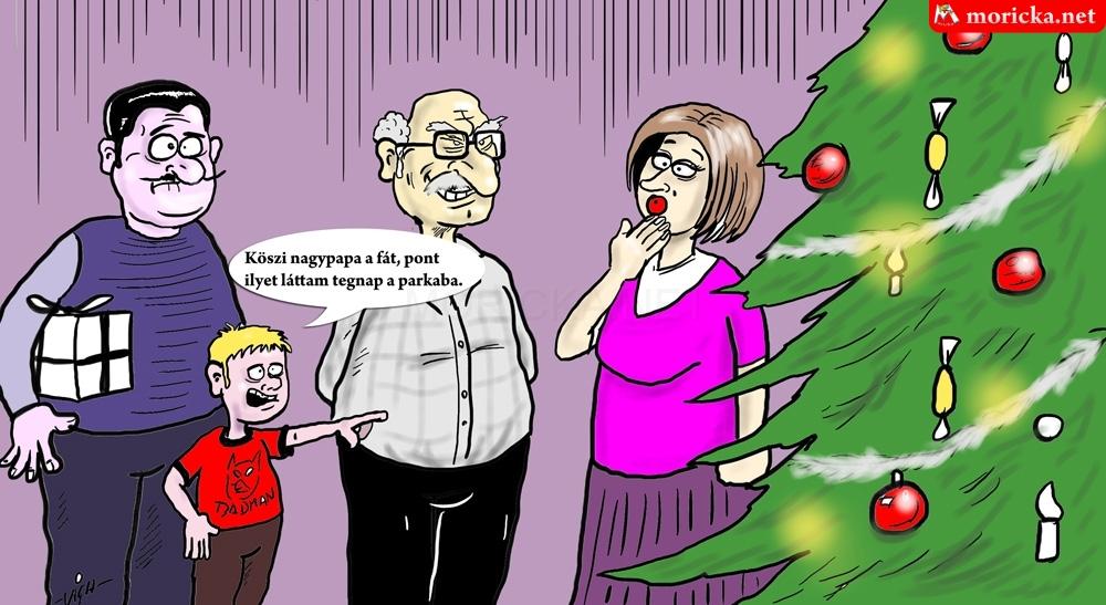 Nagypapa megoldja