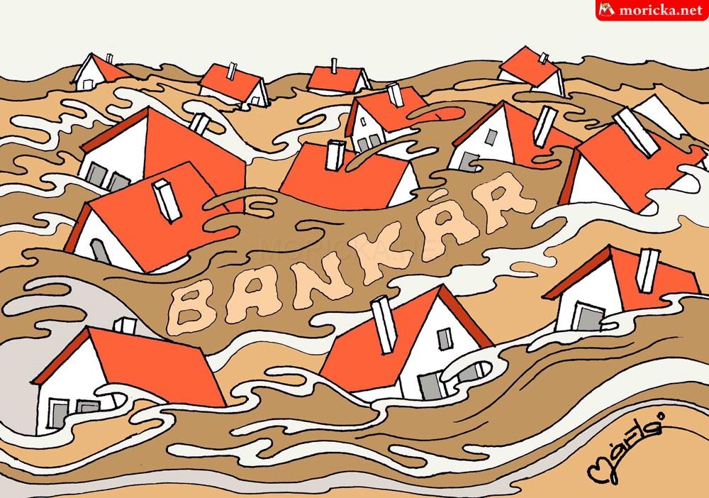 Katasztrófa - BankÁr