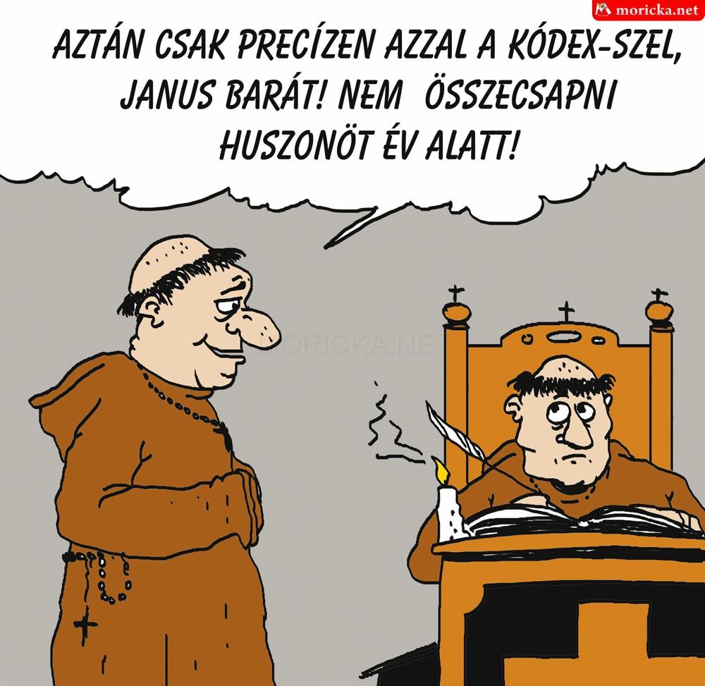 Vallási humor